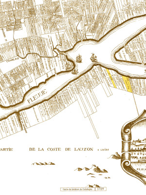 1709 carte de Gédéon de Catalogne v2