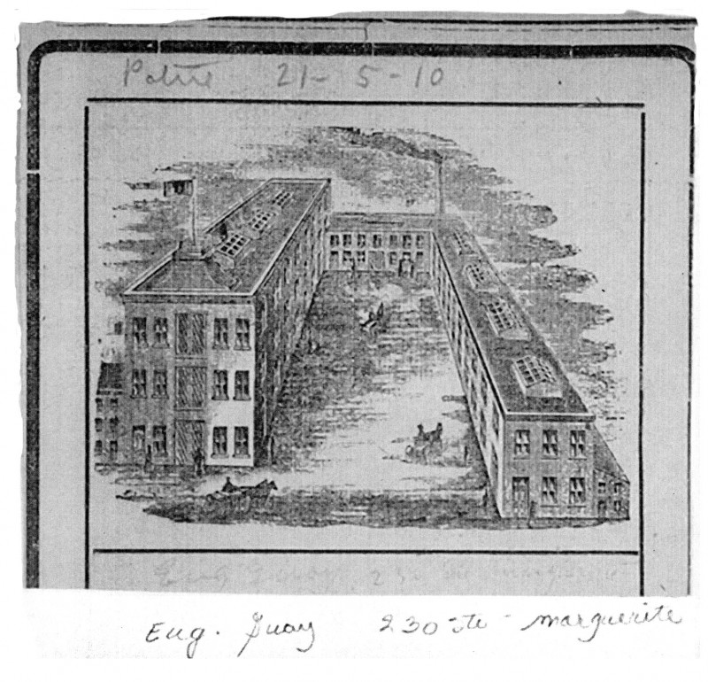 eugene guay manufacture