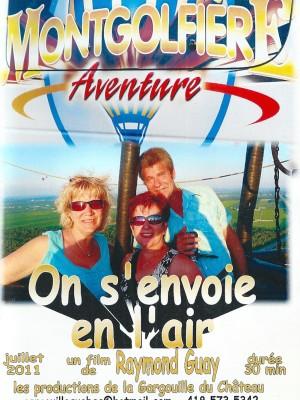 2011 Montgolfière