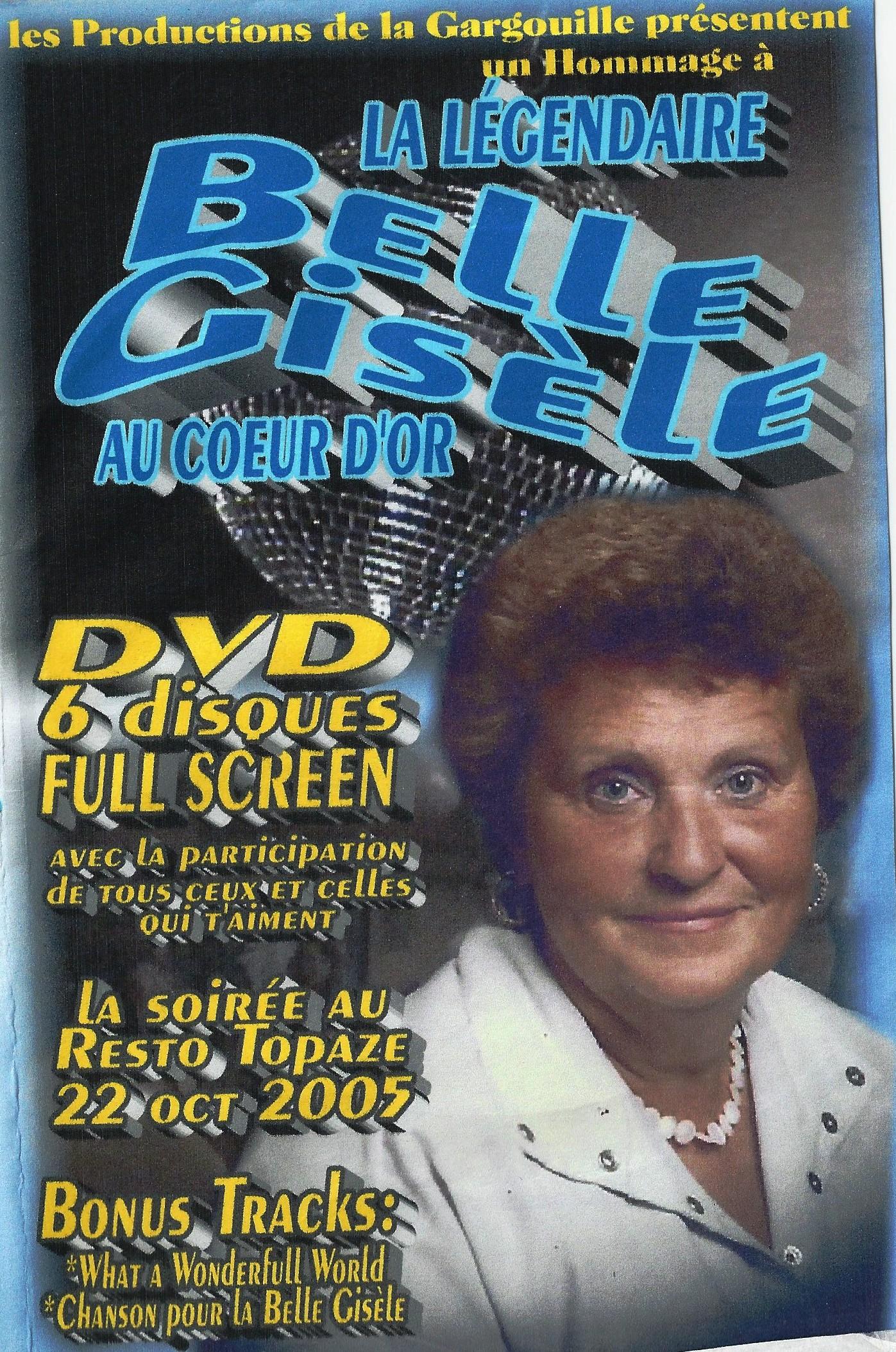 2005 4 fois 20 ans- Gisèle 80 ans - Copie